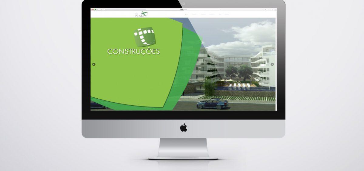 SD PLAN - Projetos, Gerenciamento, Construções